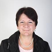 Profilová fotka Ing. Lenka Gotthardová CSc.