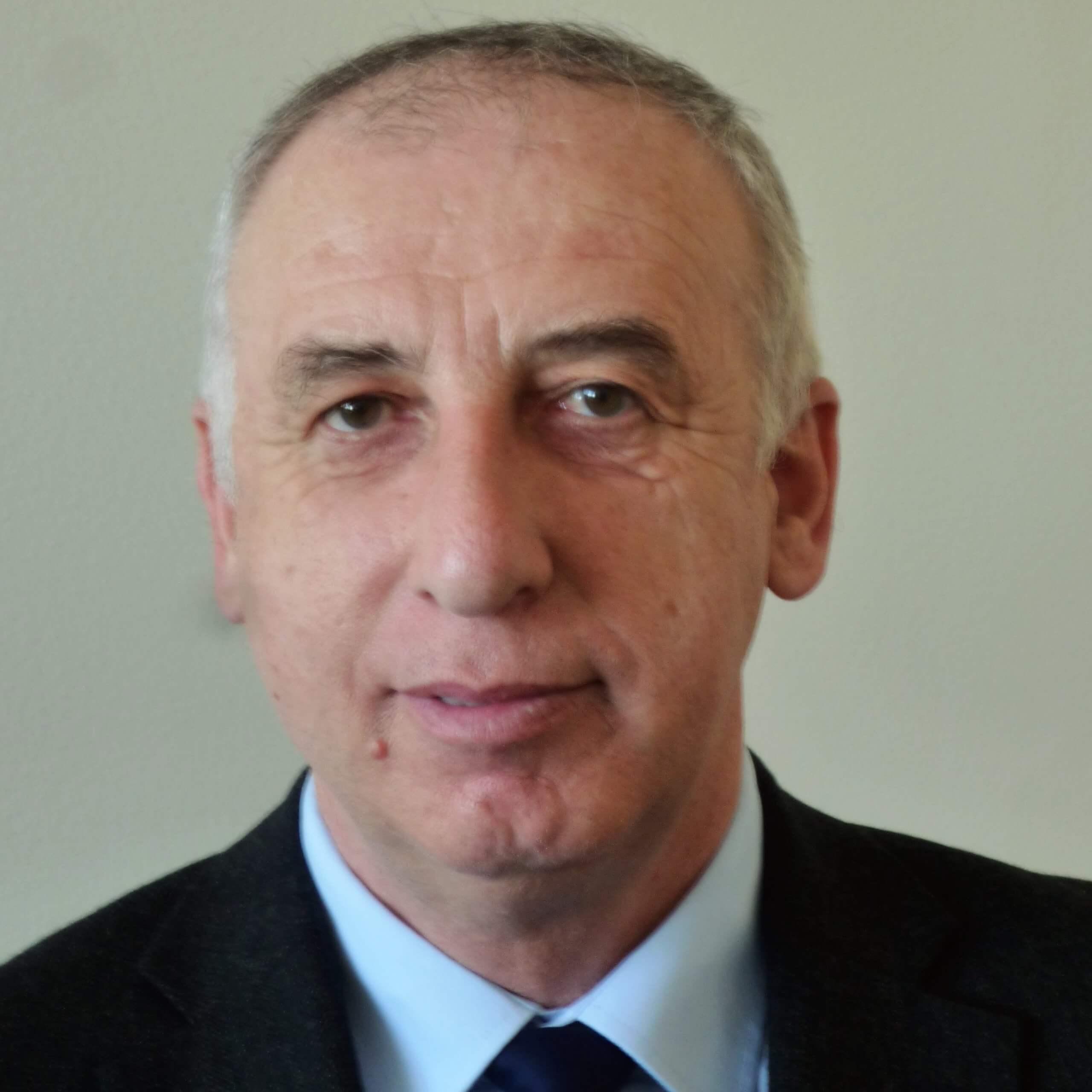 Profilová fotka doc. Ing. Miroslav Maršálek, CSc.