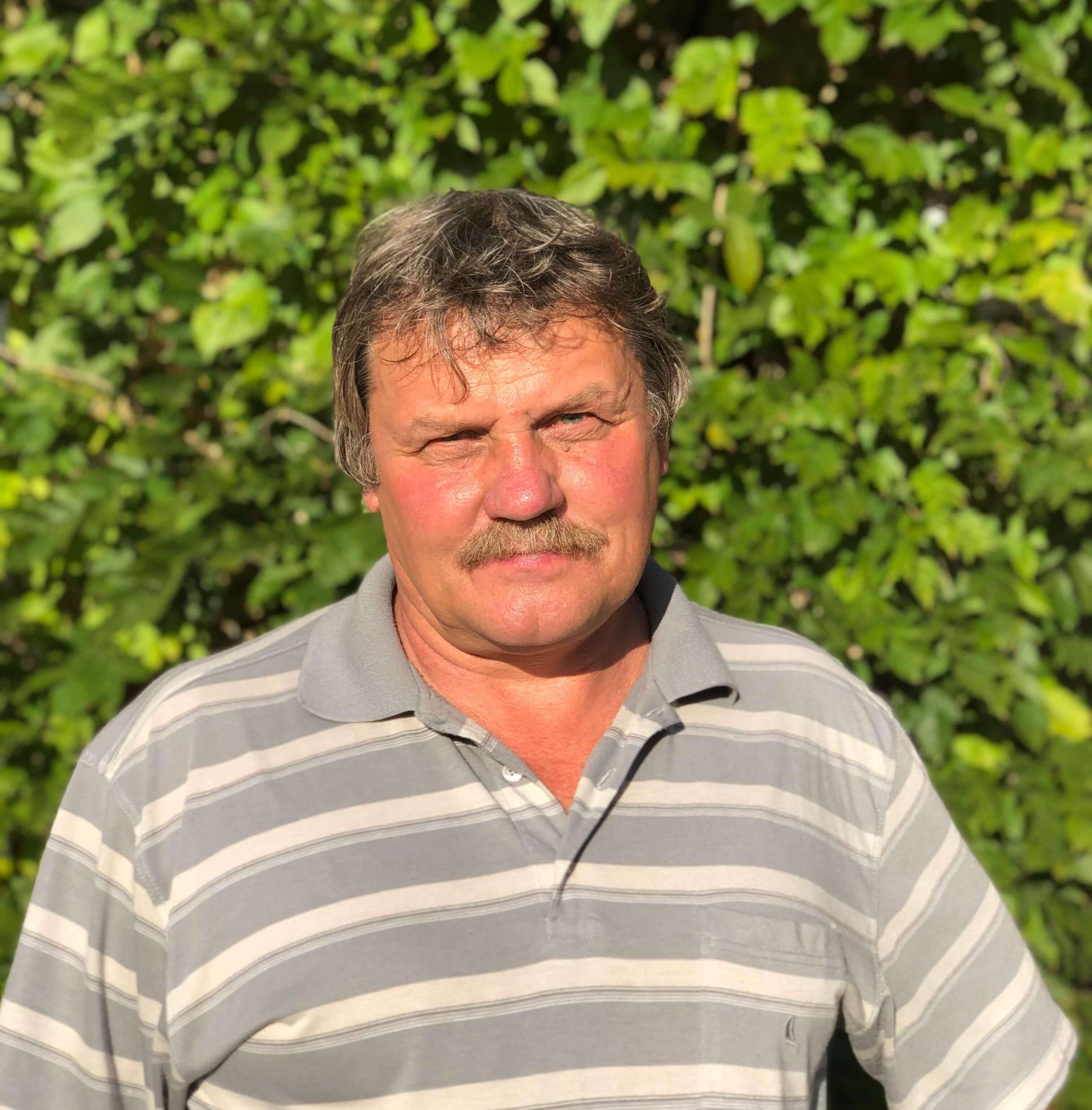 Profilová fotka Ing. Václav Sitter