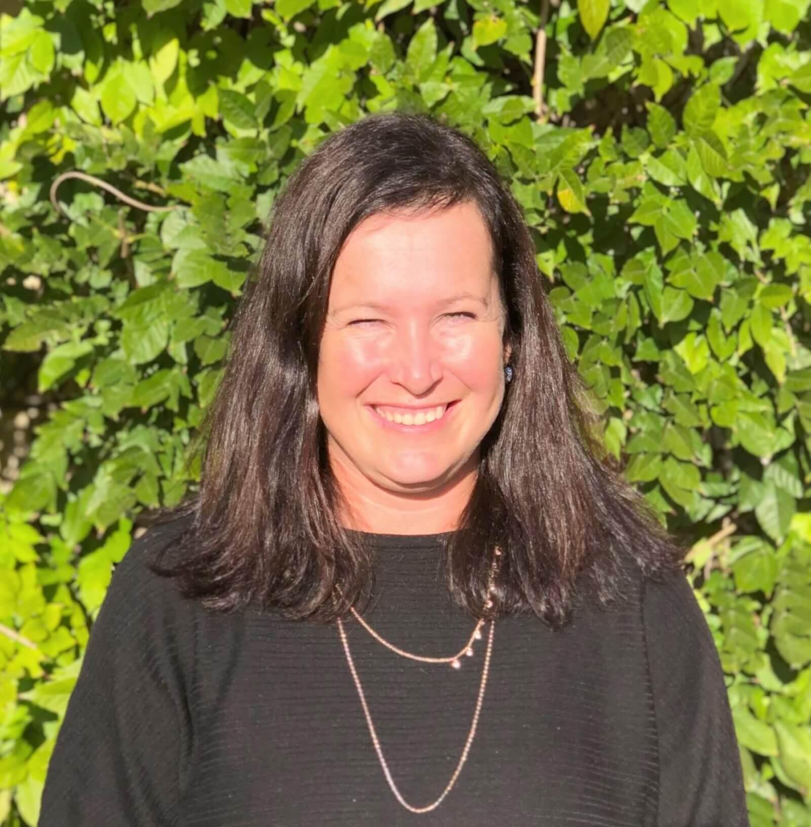 Profilová fotka Ing. Hana Civišová Ph.D.