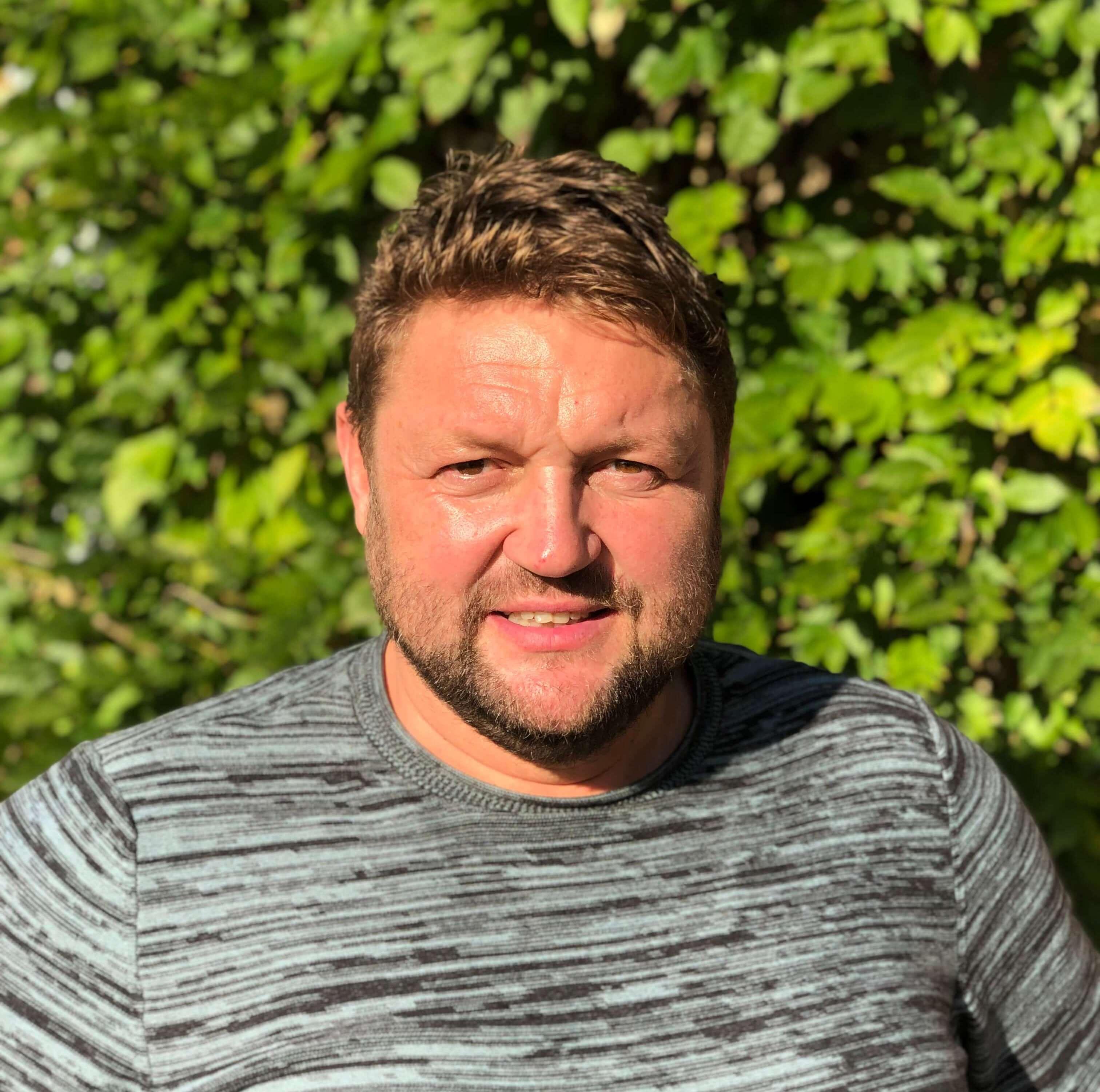 Profilová fotka Aleš Fiala