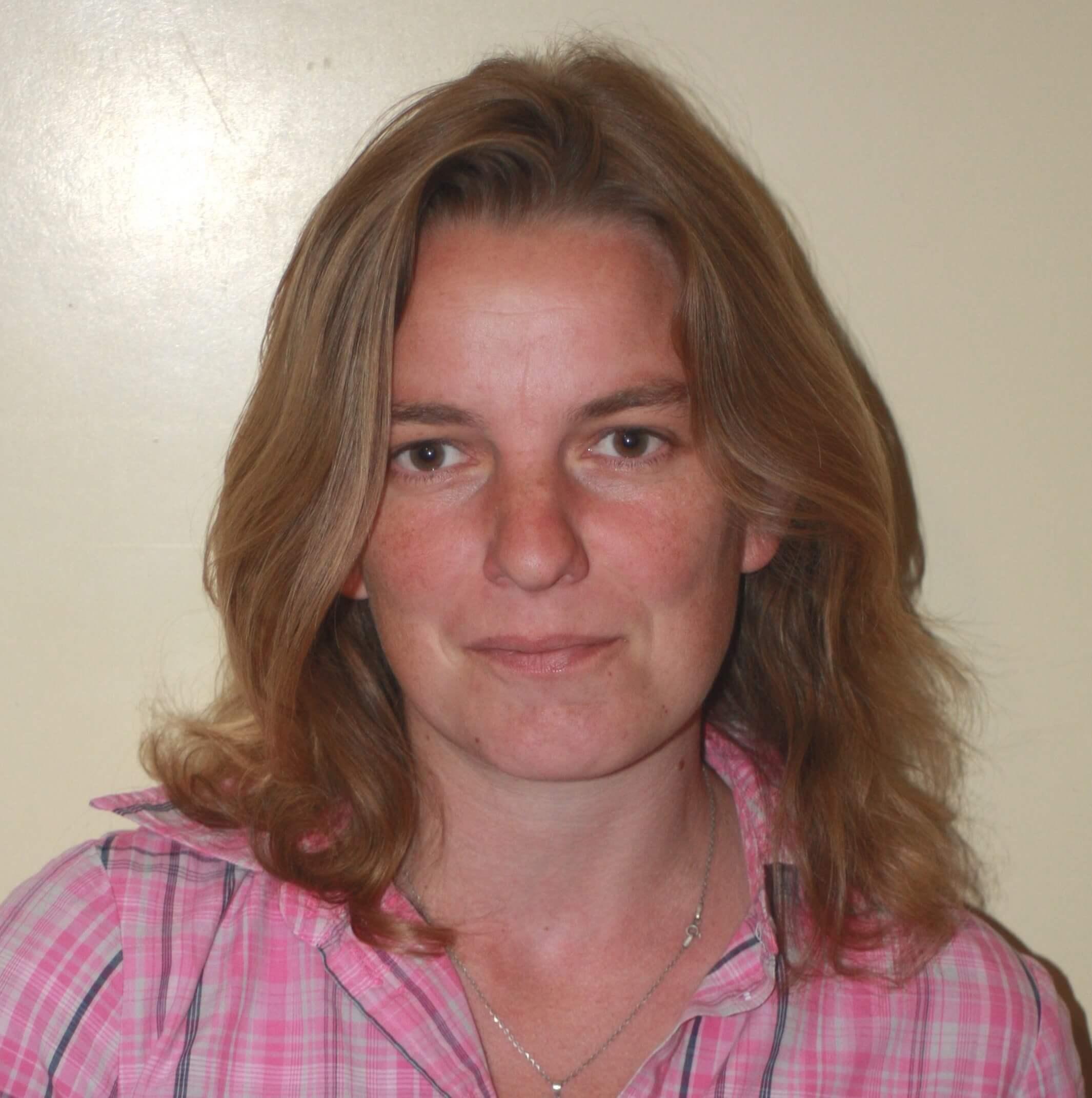 Profilová fotka Helena Rohlíková