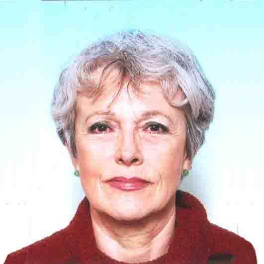 Profilová fotka Zdenka Prášková